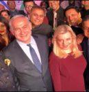 Israeli PM Netanyahu's epic selfie brings Amitabh Bachchan, Aishwarya Rai Bachchan, and Vivek Oberoi in the same frame