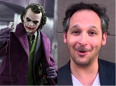 'Joker' origin film to go floors in May