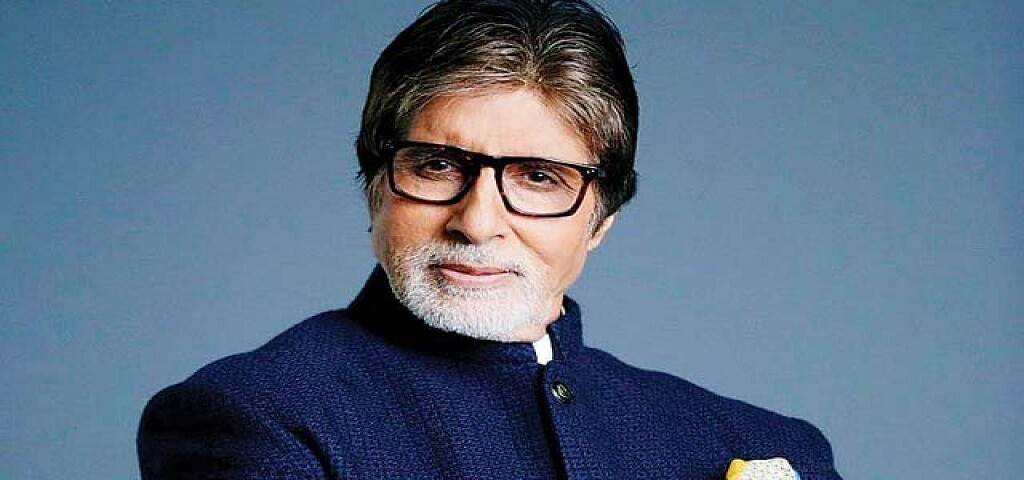 61718d62e6 Amitabh Bachchan to start shooting for  Jhund  in August